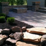 Brownsburg Paver Patio